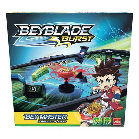 Image of Bordspel Beyblade Stadium Arena Goliath