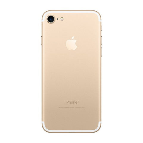 "Image of Smartphone Apple iPhone 7 4,7"" 32 GB (Refurbished A+)"