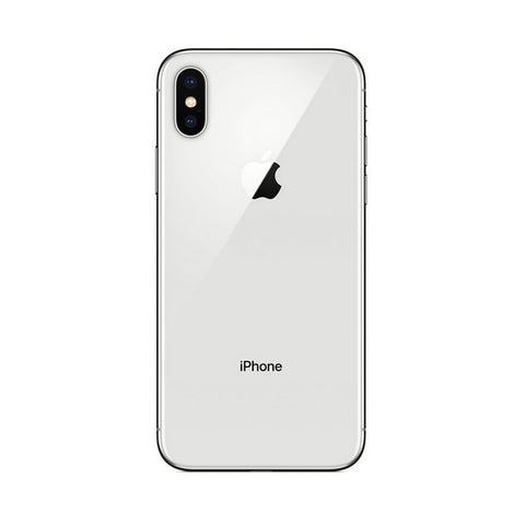"Smartphone Apple iPhone X 5,8"" 64 GB (Refurbished A+)"