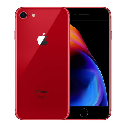 "Smartphone Apple iPhone 8 4,7"" 64 GB (Refurbished A)"