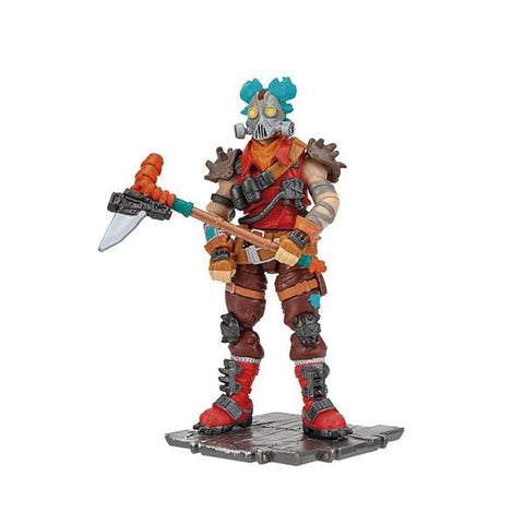 Image of Actiefiguren Ruckus Fortnite (10 cm)