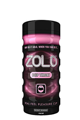 Image of Deep Throat Cup Zolo ZOLODT