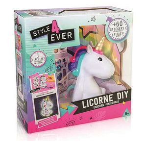 Spaarpot DIY Unicorn