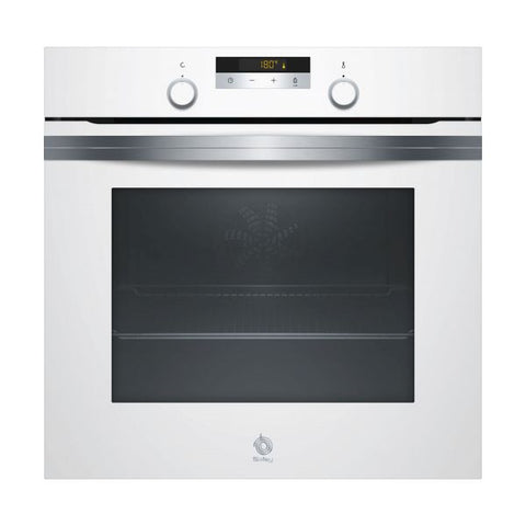 Polyrytische Oven Balay 3HB5848B0 71 L Aqualisis 3600W Wit