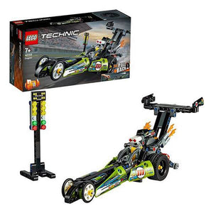 Playset Technic Dragster Lego 42103