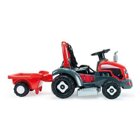 Tractor Injusa Little 6 V (109 x 40 x 48 cm)