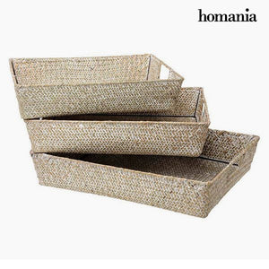 Mandenset Homania 1575 (3 pcs)