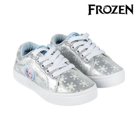 Casual Kindersneakers Frozen 74351 Ziverachtig