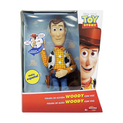 Image of Figuur Woody Toy Story Bizak (40 cm)