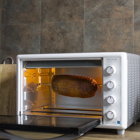 Convectie Oven Cecotec Bake'n Toast Gyro 2000W