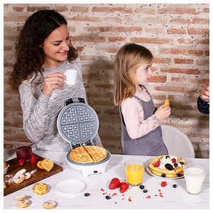 Wafelmaker Cecotec Fun Gofrestone 3in1 700W