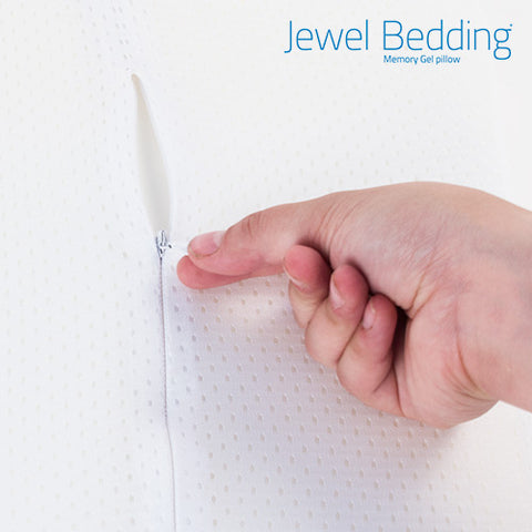 Jewel Bedding Gelkussen