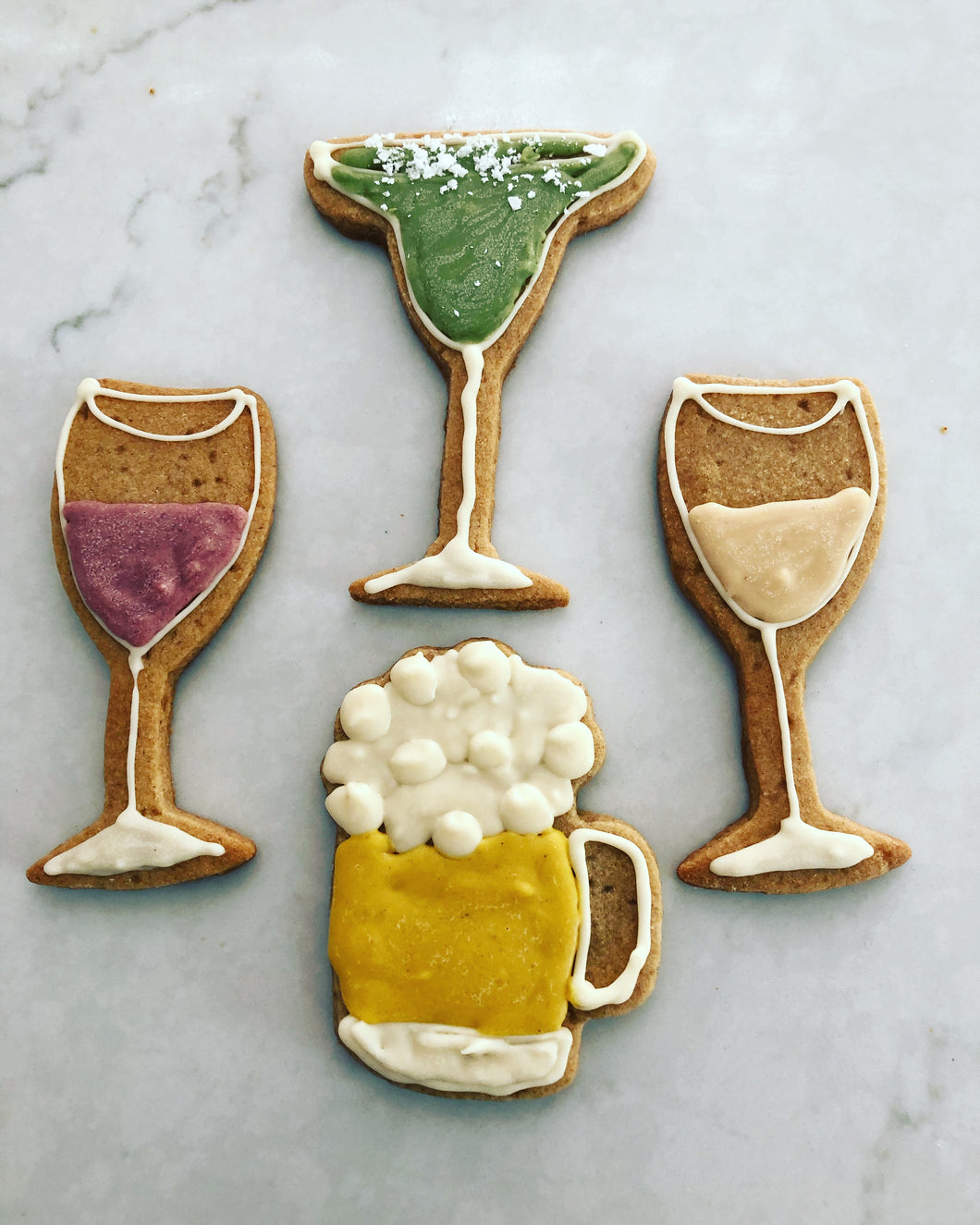 Cocktail Cookie Pack