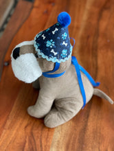 Load image into Gallery viewer, Navy Blue Pawty Hat