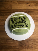 Load image into Gallery viewer, Tennis Ball Cake