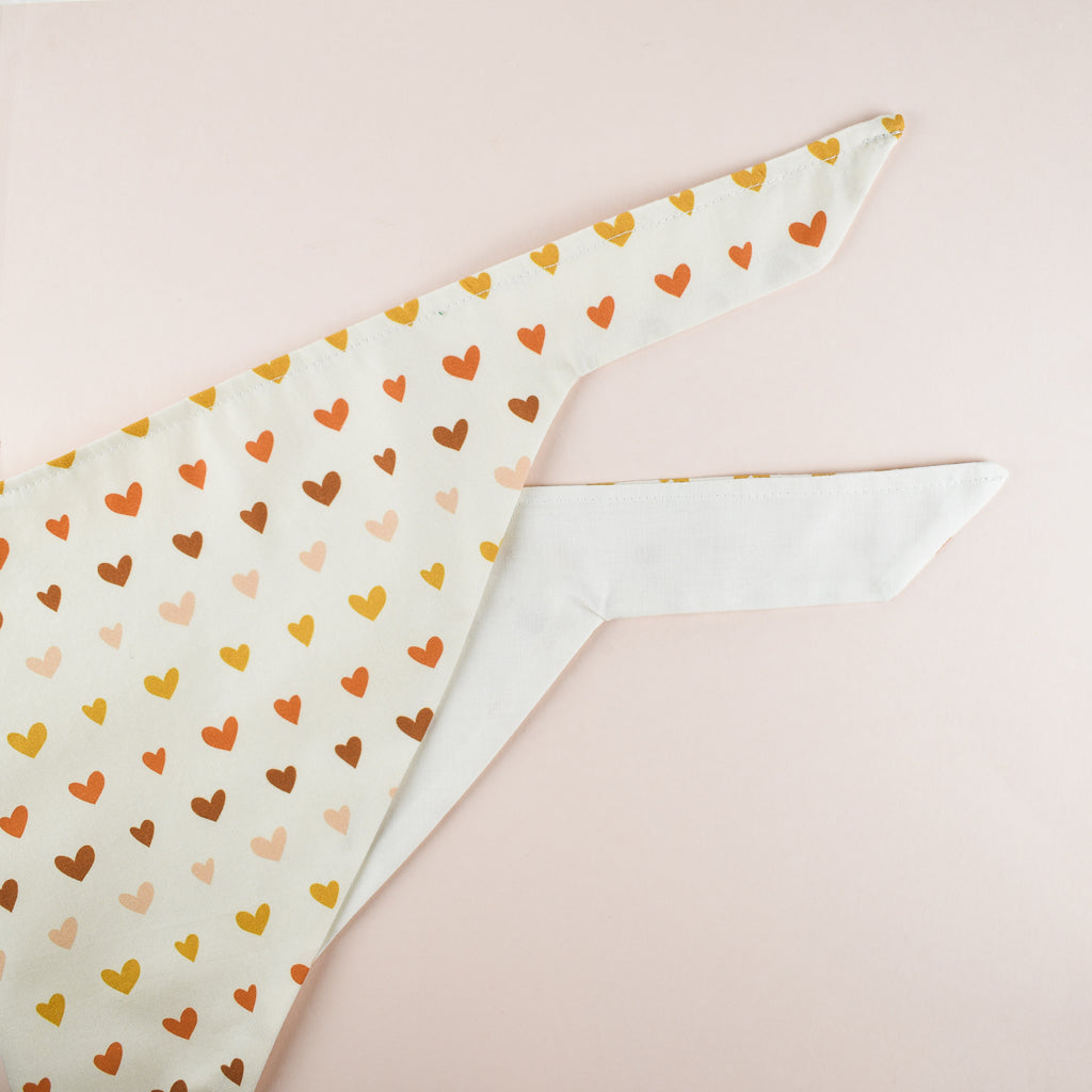 Furever Love | Dog Bandana