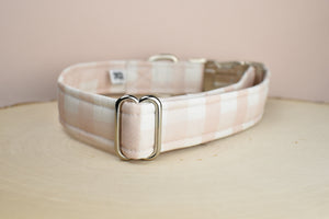 You Make Me Blush | Dog Collar