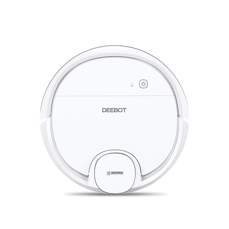 Ecovacs Deebot Ozmo 900 Robotic Vacuum Cleaner with Smart Navi 3.0/OZMO Mopping