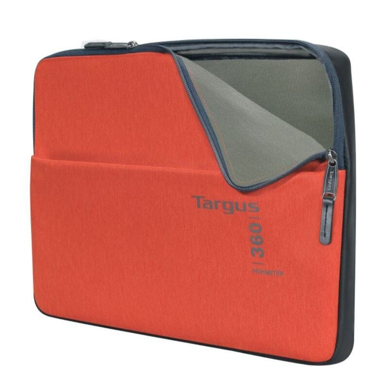 "Targus 11.6"" - 13.3"" 360 Perimeter Sleeve (Red)"