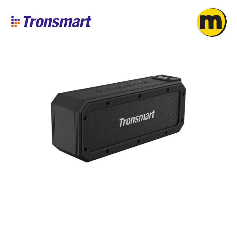 Tronsmart Element Force+ SoundPulse Portable Bluetooth Speaker