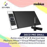 XP-Pen Deco Pro Small Drawing Tablet