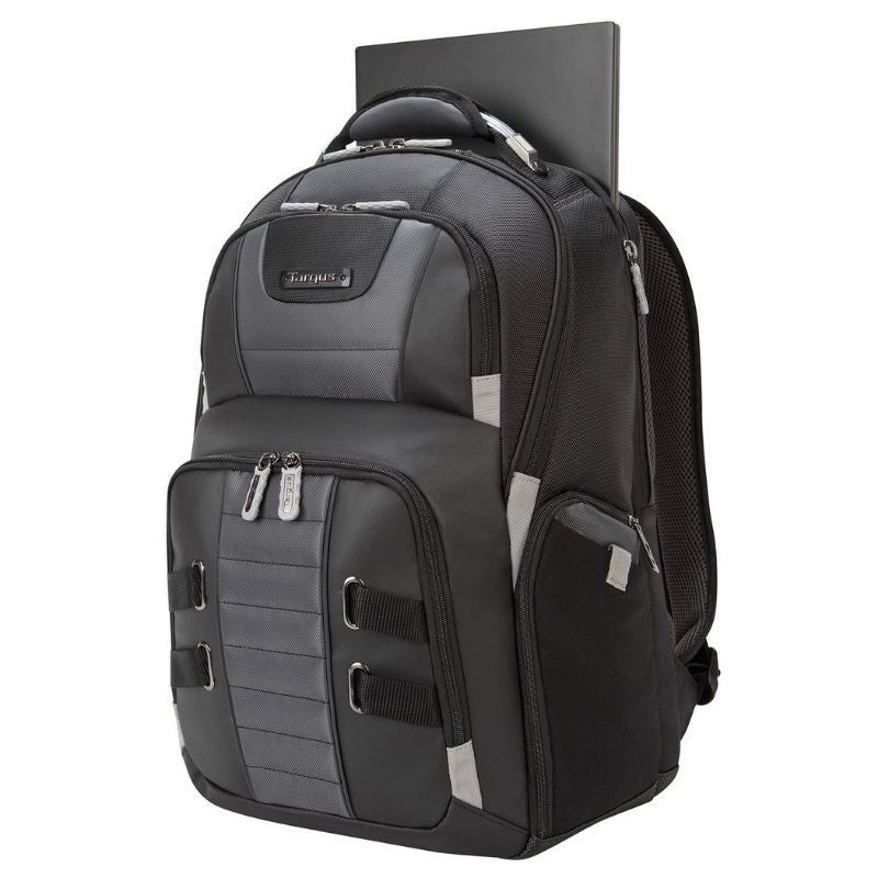 "Targus DrifterTrek 11.6-15.6"" Laptop Backpack - Black"