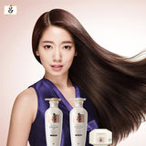 Ryo Super Revital Conditioner 400ml (Normal/Dry Scalp)