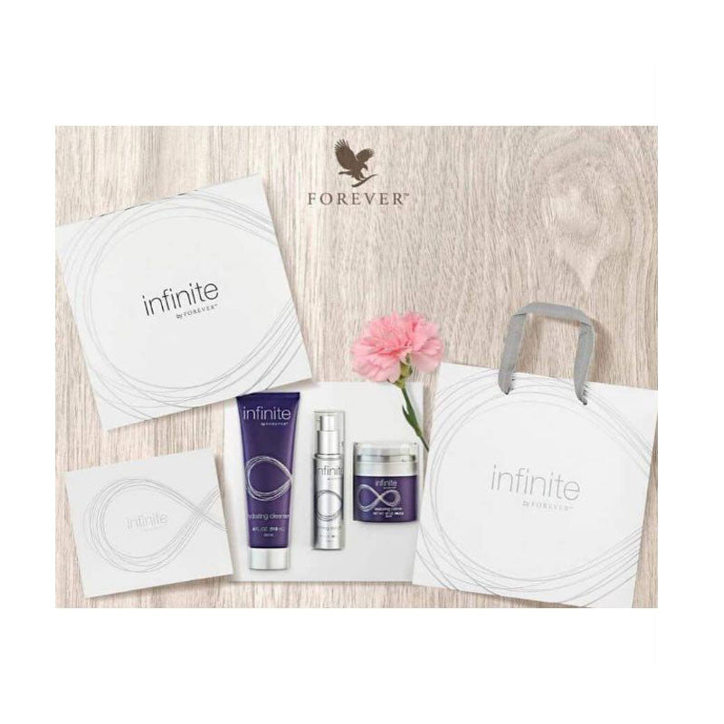 Forever Living Infinite Skin Care Set