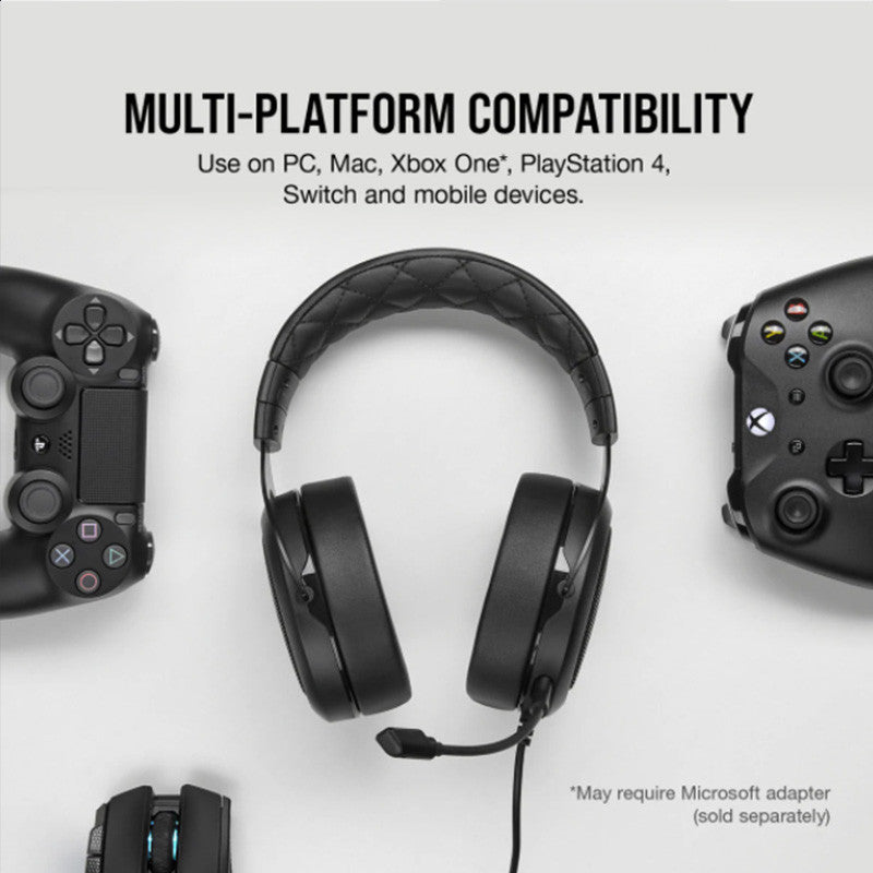 CORSAIR HS50 PRO STEREO Gaming Headset