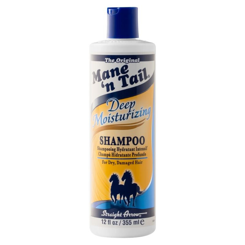 Mane N Tail Deep Moisturizing Shampoo 355ml