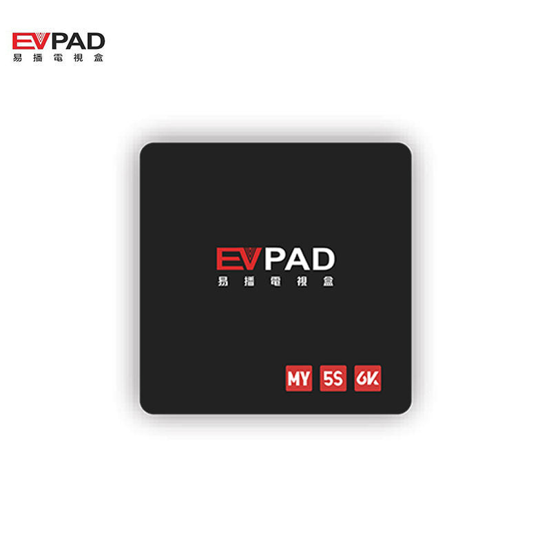 EVPAD TV Box - 5P/5SMY /Eplay