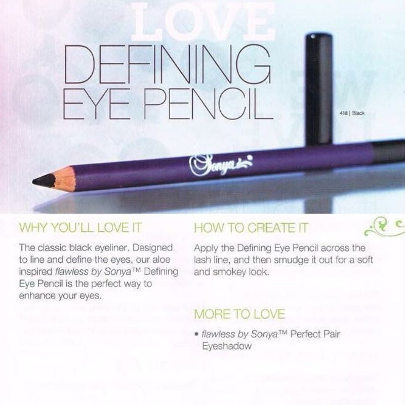 Forever Living Flawless by Sonya Defining Eye Pencil