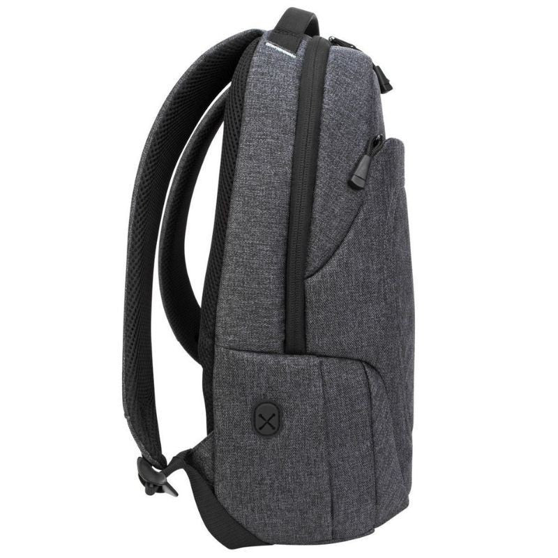 "Targus 15"" Groove X2 Compact Backpack (Charcoal)"