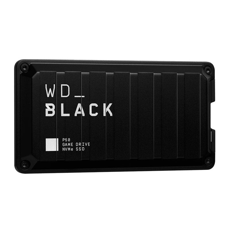 WD My P50 500GB/1TB/2TB Type-C Game Drive SSD