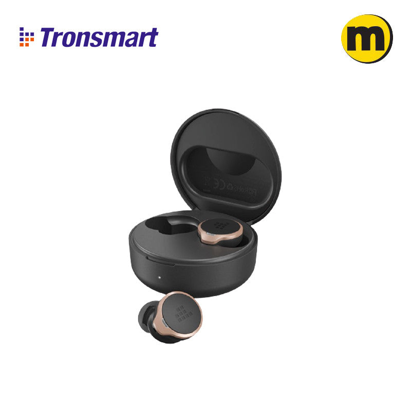 Tronsmart Apollo Bold TrueWireless Stereo Plus Hybrid ANC Earbuds