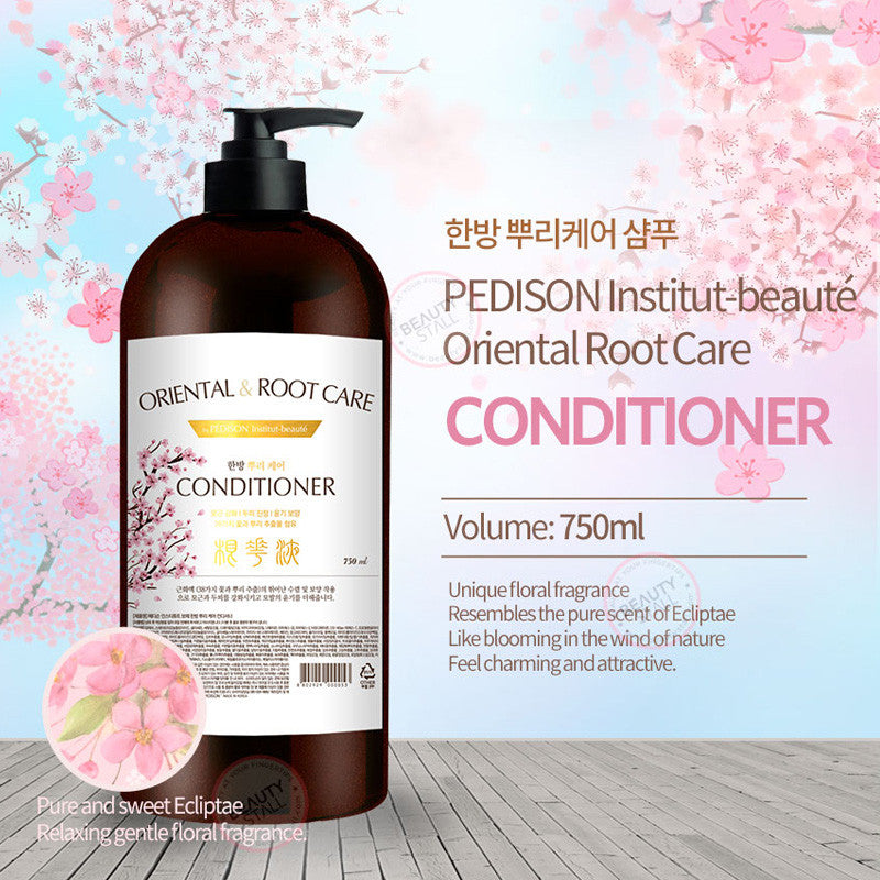 EVAS PEDISON Beaute Oriental Root Care Conditioner 750ml