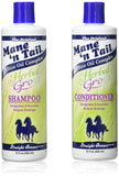 Mane n Tail Herbal Gro Shampoo + Conditioner Set 355ml