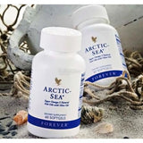 Forever Arctic Sea (60 softgel capsules)
