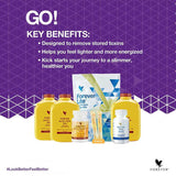 Forever Living Clean 9 Chocolate with Fiber