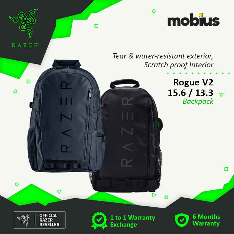 Razer Rogue Backpack V2