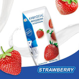 Anmuxi Ambrosial Greek Yogurt Tetra (Original/Blueberry/Strawberry) 12x205g