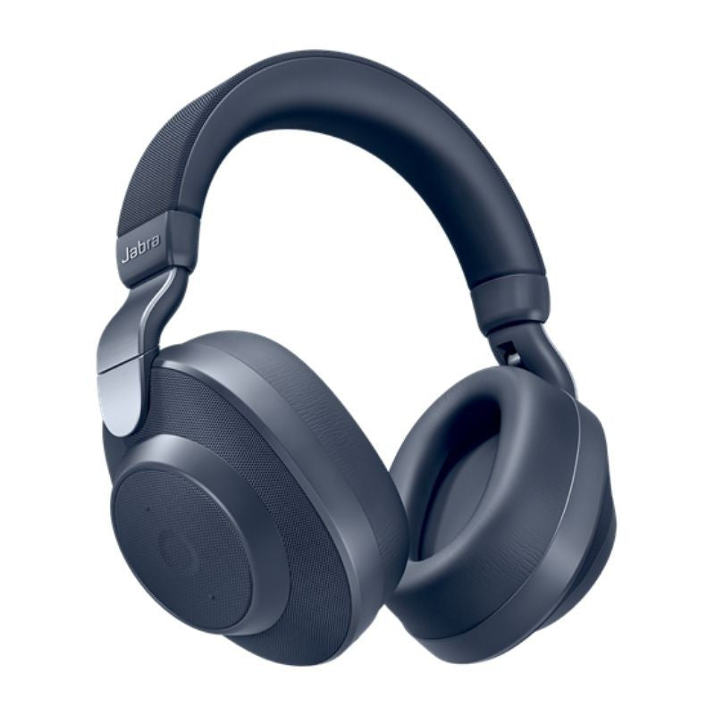Jabra Elite 85h (Titanium Black/ Gold/ Navy Blue)