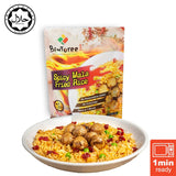 Bentoree Spicy Mala Fried Rice Ready-to-eat 210g