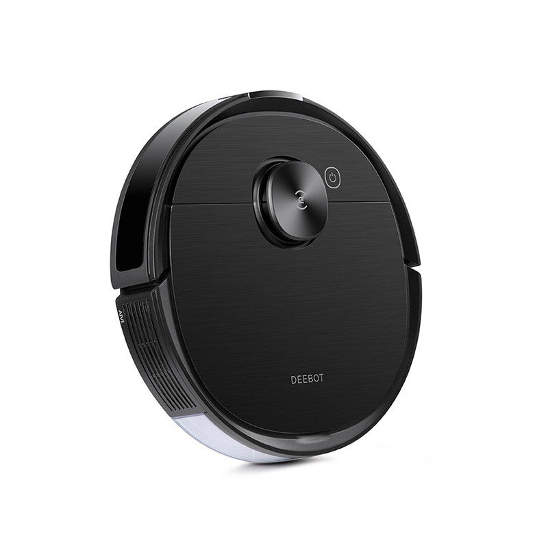 Ecovacs Deebot Ozmo T8 AIVI TrueMapping Robot Vacuum Cleaner