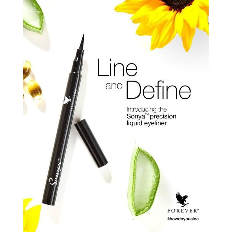 Forever Living Flawless by Sonya Precision Liquid Eyeliner