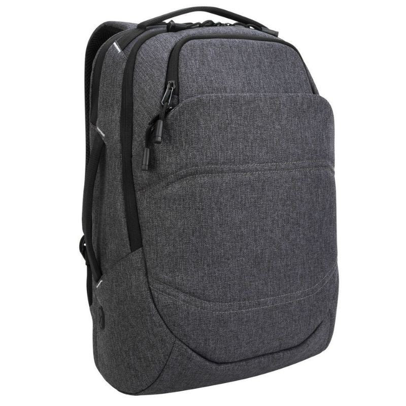 "Targus Groove X2 Max Backpack designed for MacBook 15"" & Laptops up to 15"" (Charcoal)"