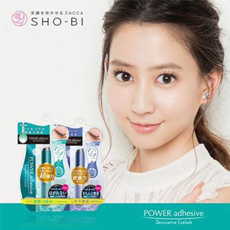 SHO-BI EYELASH POWER ADHEDSIVE GLUE 5ML