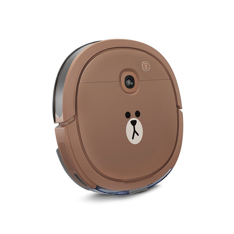 Ecovacs Deebot U3 Line Friends Brown Edition