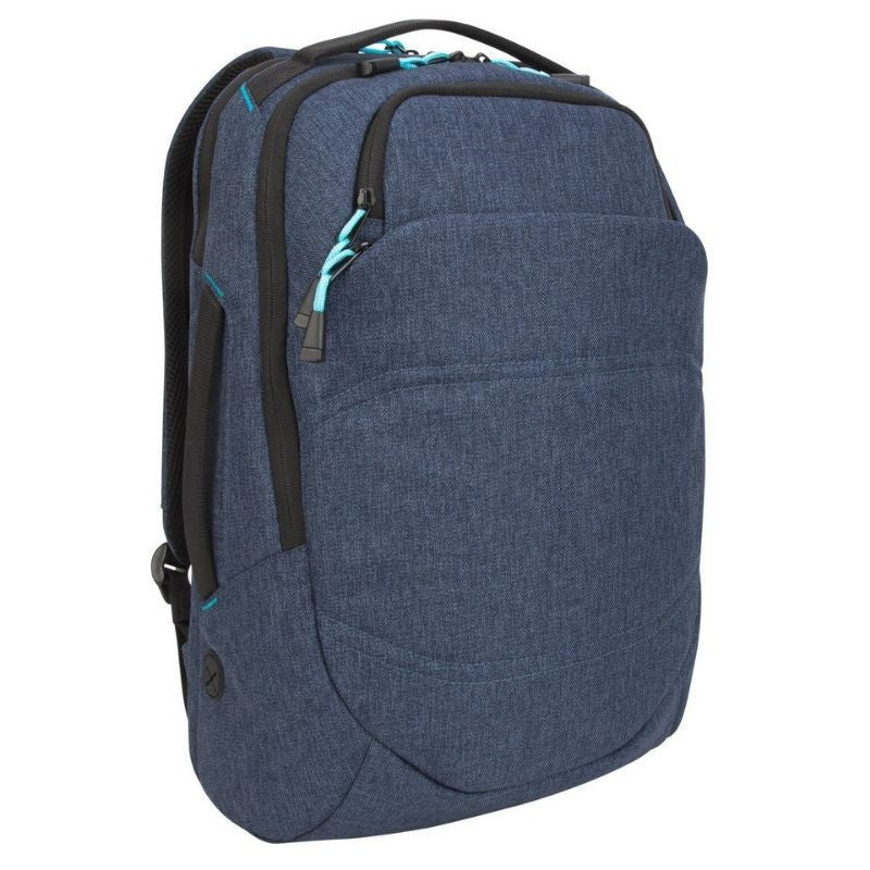 "Targus Groove X2 Max Backpack designed for MacBook 15"" & Laptops up to 15"" (Navy)"