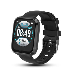 1.3 Inch Smart Watch Blood Pressure Fitness Bracelet Bluetooth Step Counter Health Tracker Sports Smartwatch For Android IOS-outdoor-betahavit-betahavit